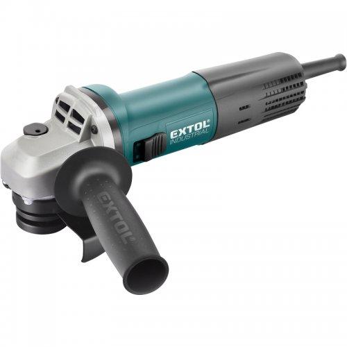 Úhlová bruska 850W 115mm EXTOL INDUSTRIAL 8792004