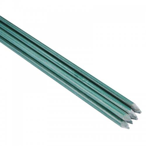 Sklolaminátové tyče 10ks 1,8 m x 7,9 mm EXTOL CRAFT 82522
