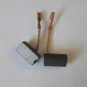 Uhlíky náhradní 2ks pro 8892018 EXTOL PREMIUM 8892018C