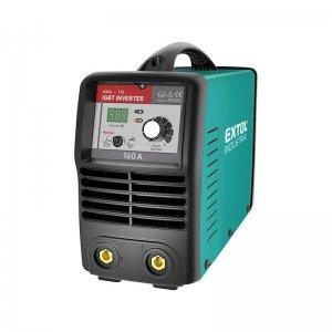 Svařovací invertor EXTOL INDUSTRIAL 160A Smart 8796011