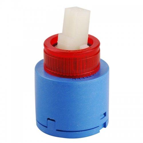 Keramická kartuše vodu šetřící s omezovačem teploty 40mm SONATA 83055