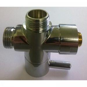 Přepínač sprchy pro sprchovou sadu 830307 BALLETTO 830307A